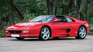 1999 hot wheels ferrari f355 challenge shell international card vhtf nip. The Ferrari F355 History Models Differences