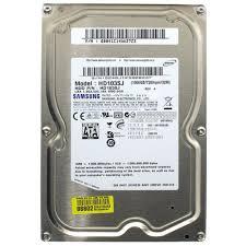 <b>Жесткий диск Samsung</b> 1 Тб Spinpoint F3 HD103SJ 1 Тб SATA ...