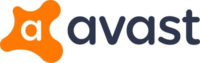 Avast free antivirus logo