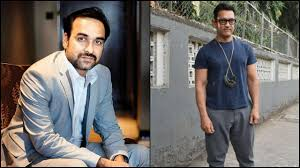 Последние твиты от aamir khan official team (@akofficialteam). Watch When Aamir Khan Called Kaagaz Actor Pankaj Tripathi After Watching His Film