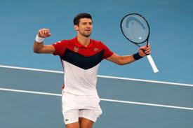 ATP Cup 2020: Novak Djokovic-led Serbia's feel-good run to ...