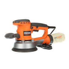 palm sander home depot. variable-speed dual random orbital sander with airguard technology palm home depot