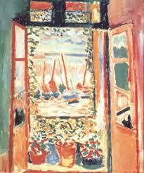 the art of henri matisse the open window collioure