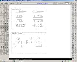professional electrical schematic diagrams maker circuit diagram maker software free download Wiring Diagram Maker #13