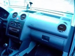 <b>Крышка бардачка</b> — Volkswagen Caddy, 1.9 л., 2010 года на ...