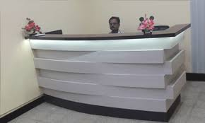 office reception decorating ideas. office furniture in kolkata reception decorating ideas