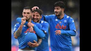 Napoli vs Fiorentina 6 0 Extended Highlights & Goals 2021 - YouTube