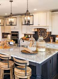 Best Rustic Farmhouse Kitchen Cabinets In List 67 Oneonroom