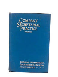 Palmer insurance is an independent insurance agency in dexter, michigan. Company Secretarial Practice Palmer Alfred Amazon Com Books