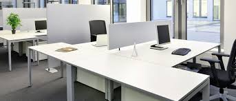 browse our bespoke office desk solutions we have a range of custom options available you can choose the width depth top thickness top and leg frame