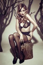 Natalie Morris NSFW Sexy Lingerie Stockings NSFW Sexy.