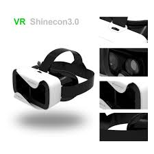Đánh giá kính thực tế ảo VR Shinecon 3.0