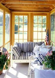 sleeping porch furniture. my parents have a nice screened in porch with furniture itu0027s to sit out there and enjoy the breeze without bugs sleeping porches date back well