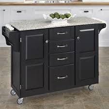 Crosley Furniture Kitchen Island Crosley Alexandria Kitchen Island With Granite Top Best Kitchen