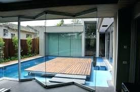 interior accordion glass doors. Accordion Patio Doors Price Glass Door Folding French Sliding . Interior G