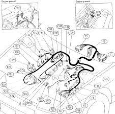 1990 nissan 300zx wiring harness diagram wire center \u2022 1994 300ZX Wiring Diagram Color ca18det wiring harness truck wiring harness wiring diagrams rh parsplus co 1994 300zx wiring diagram color