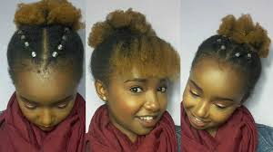Cute Natural Hair Styles For Short 4c Hair Beauty By Wabosha