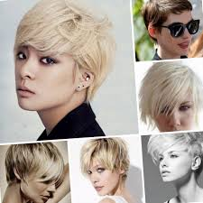Women Short Hair Style short hair styles short hairstyles 2017 thin hair best short 5994 by wearticles.com