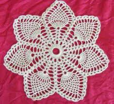 Thread Crochet Patterns Fascinating Vintage Thread Crochet Patterns Crochet And Knit