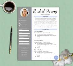 Creative Resume Templates Free Download Jmckell Com