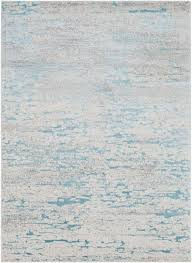 teal and grey area rug. Williston Forge Annice Abstract Teal Light Gray Area Rug Reviews Throughout And Design 19 Grey N