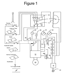 patent us8360184 control system for electric hybrid vehicle patent drawing