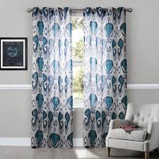 Modern Curtain Panels For Living Room Curtain Cheap Drapes For Contemporary Living Room Decor Ideas