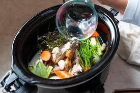 slow cooker en stock recipe