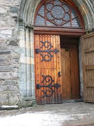 Medieval Doors medieval church door & below inside the church the font for infant 1708 by guidejewelry.us