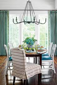 Coastal Lowcountry Dining Room