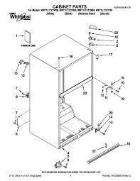 whirlpool refrigerator wiring diagram whirlpool whirlpool refrigerator wiring diagram solidfonts on whirlpool refrigerator wiring diagram