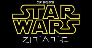 Bildergalerie Star Wars Zitate Die Coolsten Krieg Der Sterne