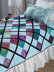 Quilt Patterns - Quilting Patterns & EXCLUSIVELY ANNIE'S QUILT DESIGNS: No Boundaries Quilt Pattern Adamdwight.com