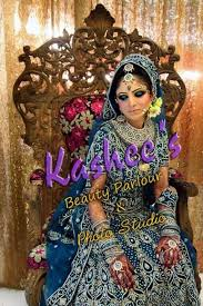 mehndi hair and makeup by kashee s