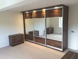 Full Size of Wardrobe:stirring Fitted Mirrored Wardrobe Doors Image Design  Bedroom Furniture Sliding Q ...