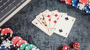 Berbagai Ketentuan Main Situs Poker Online Bagi Pemula - Tylerhanes