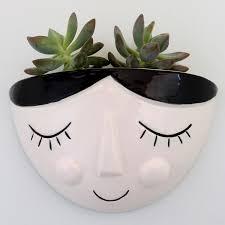 sylvie wall planter