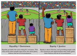 Racial Equity Ela