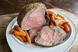 How To Cook A Top Sirloin Roast The Kitchen Magpie