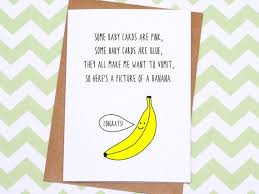 Congrats Baby Card 38 Honest Cards For New Parents With A Sense Of Humor