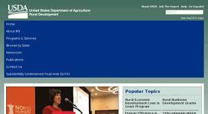 Usda Rural Development Organizational Chart Access Rurdev Usda Gov Usda Rural Development