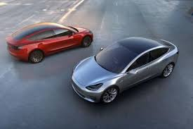 new car model release dates ukNew Tesla Model 3 price specs pictures and 2017 UK release date