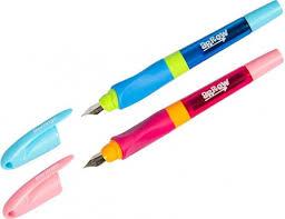 <b>Ручка перьевая Arrow</b>, 1 сменный картридж, <b>Berlingo</b> CFp_00001