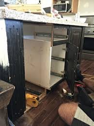 install a beverage cooler in an existing cabinet giveaway