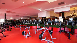 crunch fitness gym in dublin city centre 1
