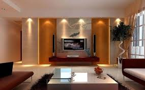 Living Room tv interior design images Theglossyqueen