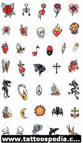 Small Picture Ed Hardy Genuine Temporary Tattoos D Over 30 Tattoos eBay