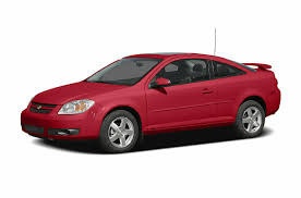 2006 Chevrolet Cobalt SS Supercharged 2dr Coupe Specs and Prices