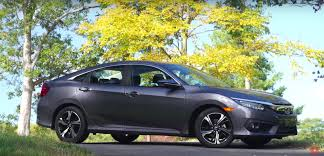 Finds 2016 Few Autoevolution Honda Many And A Improvements Reports Flaws Civic - Consumer Review
