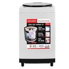 Máy giặt Sharp 8.2 kg ES-W82GV-H – Điện Máy Tân Tạo